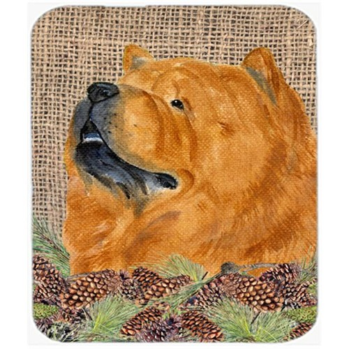 Carolines Treasures SS4091MP Chow Chow Mouse Pad Hot Pad Or Trivet