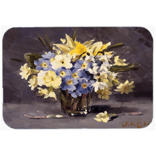 Carolines Treasures CJC0039MP Spring Bouquet by John Codner Mouse Pad Hot Pad or Trivet