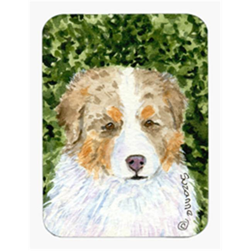 Carolines Treasures SS8732MP Australian Shepherd Mouse Pad & Hot Pad Or Trivet