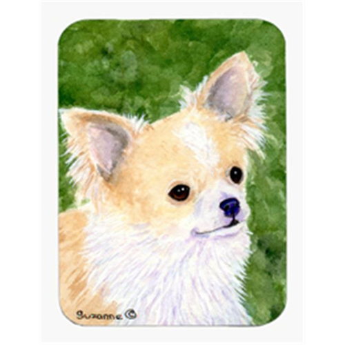Carolines Treasures SS8788MP Chihuahua Mouse Pad & Hot Pad Or Trivet