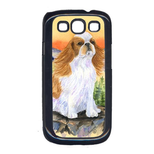 Carolines Treasures SS8311GALAXYSIII English Toy Spaniel Galaxy S111 Cell Phone Cover