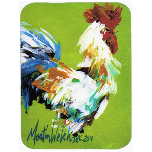 Carolines Treasures MW1188MP Boss Rooster Mouse Pad Hot Pad & Trivet