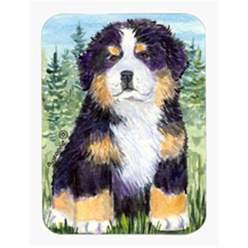 Carolines Treasures SS8861MP Bernese Mountain Dog Mouse Pad
