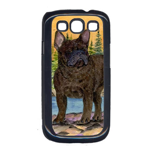 Carolines Treasures SS8597GALAXYSIII French Bulldog Galaxy S111 Cell Phone Cover