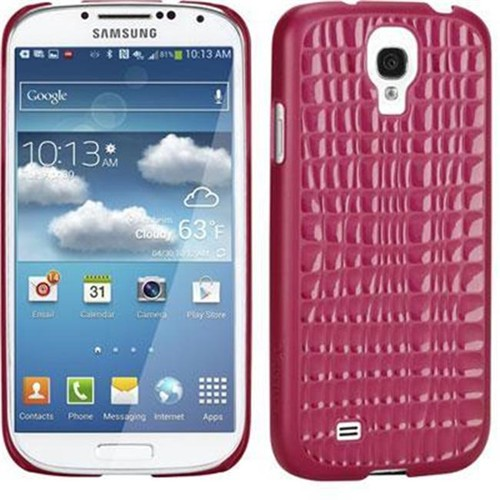 Targus TFD03501US Samsung Galaxy S4 Slim Wave