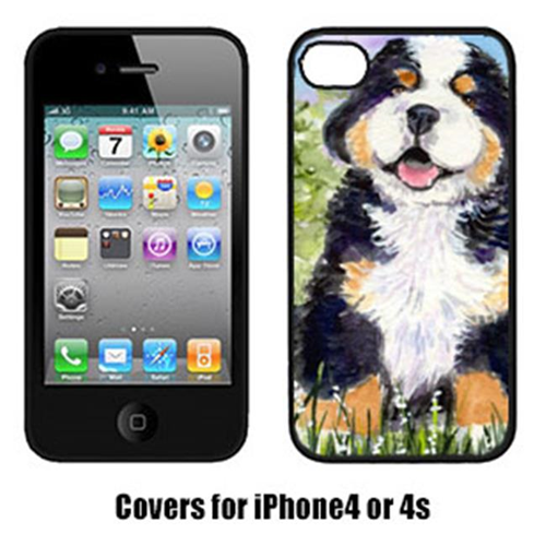 Carolines Treasures SS8750IP4 Bernese Mountain Dog Iphone4 Cover