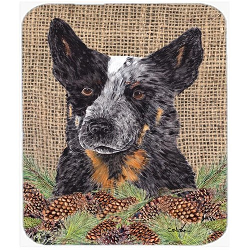 Carolines Treasures SC9050MP 9.5 x 8 in. Australian Cattle Dog Mouse Pad Hot Pad or Trivet