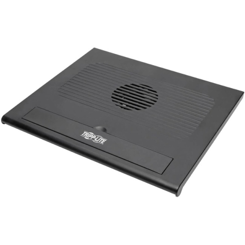 TRIPPLITE NC2003SR Notebook Laptop Cooling Pad with 2 Built-in USB-Powered Fans