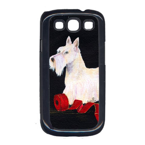 Carolines Treasures SS8553GALAXYSIII Scottish Terrier Cell Phone Cover Galaxy S111