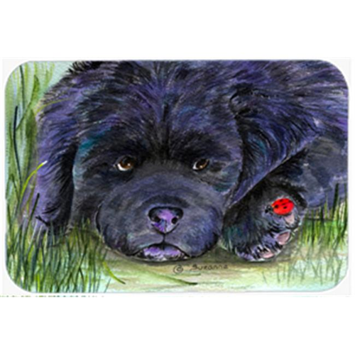 Carolines Treasures SS8272MP Newfoundland Mouse Pad Hot Pad & Trivet