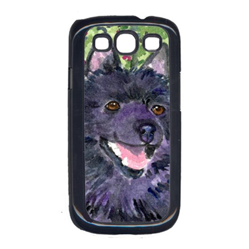Carolines Treasures SS8822GALAXYSIII Schipperke Cell Phone Cover Galaxy S111