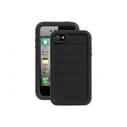 Isound ISOUND-5211 -5211 -5211 Iphone 4-4s 3-in-1 Duraguard Case