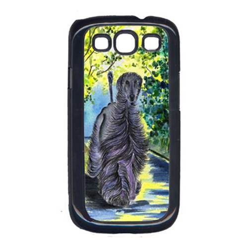 Carolines Treasures SS8181GALAXYSIII Afghan Hound Cell Phone Cover Galaxy S111