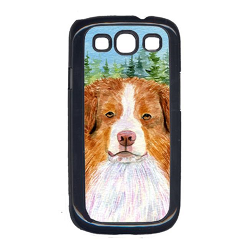 Carolines Treasures SS8317GALAXYSIII Australian Shepherd Cell Phone Cover Galaxy S111