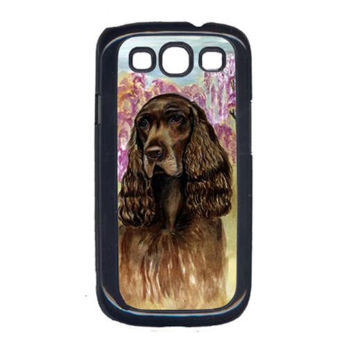 Carolines Treasures 7033GALAXYSIII Field Spaniel Cell Phone Cover For Galaxy S111