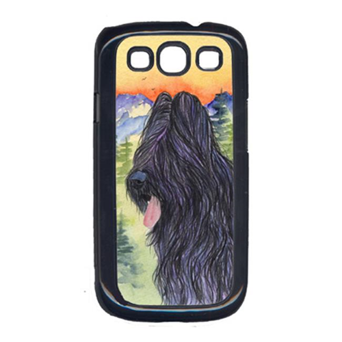Carolines Treasures SS8319GALAXYSIII Briard Cell Phone Cover Galaxy S111