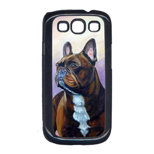 Carolines Treasures 7117GALAXYSIII French Bulldog Galaxy S111 Cell Phone Cover