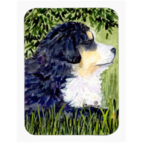 Carolines Treasures SS8832MP Bernese Mountain Dog Mouse Pad & Hot Pad Or Trivet