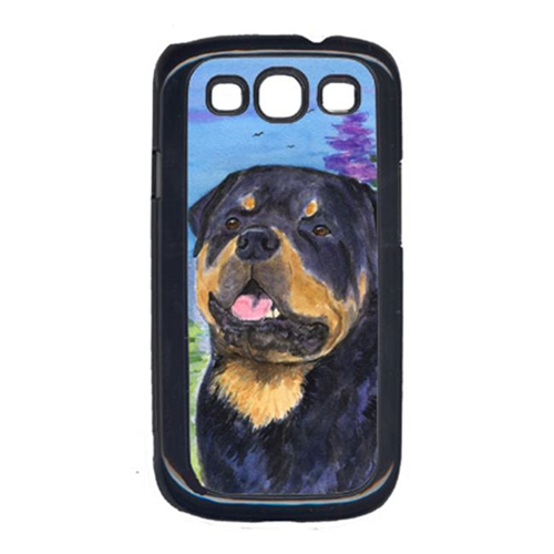 Carolines Treasures SS1026GALAXYSIII Rottweiler Cell Phone Cover Galaxy S111