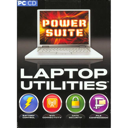 ValuSoft 79332 Laptop Utilities-Power Suite