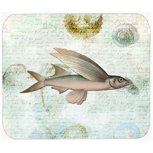 Carolines Treasures SB3042MP 9.5 x 8 in. Fish Mouse Pad Hot Pad or Trivet