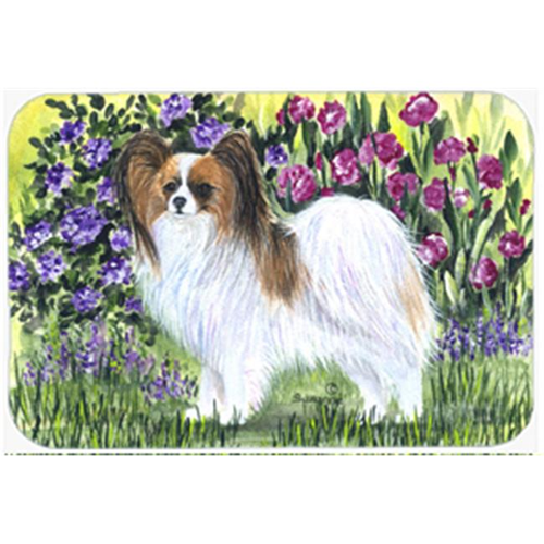 Carolines Treasures SS8153MP Papillon Mouse Pad Hot Pad & Trivet