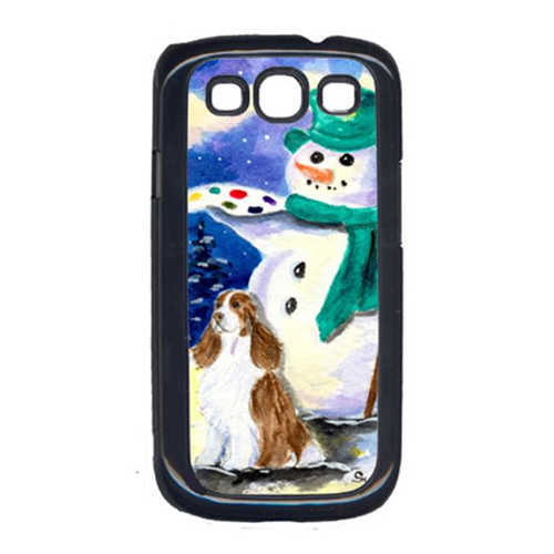 Carolines Treasures SS1002GALAXYSIII English Springer Spaniel Galaxy S111 Cell Phone Cover
