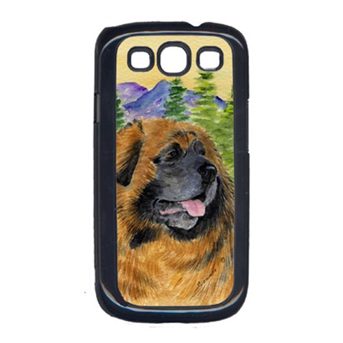 Carolines Treasures SS8202GALAXYSIII Leonberger Cell Phone Cover Galaxy S111