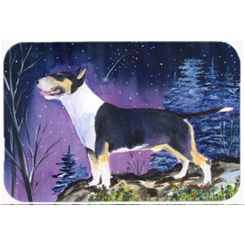 Carolines Treasures SS8344MP Bull Terrier Mouse Pad