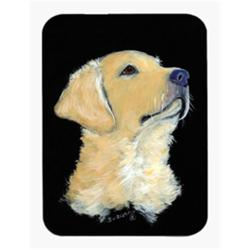 Carolines Treasures SS8960MP Golden Retriever Mouse Pad & Hot Pad & Trivet