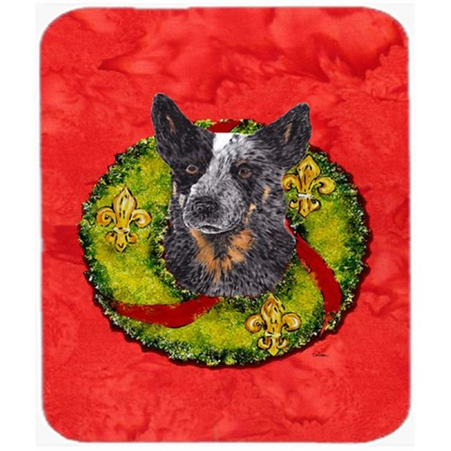 Carolines Treasures SC9090MP Australian Cattle Dog Mouse Pad Hot Pad Or Trivet