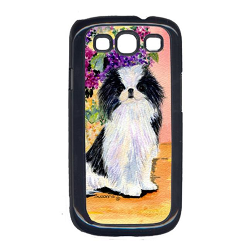 Carolines Treasures SS8299GALAXYSIII Japanese Chin Galaxy S111 Cell Phone Cover