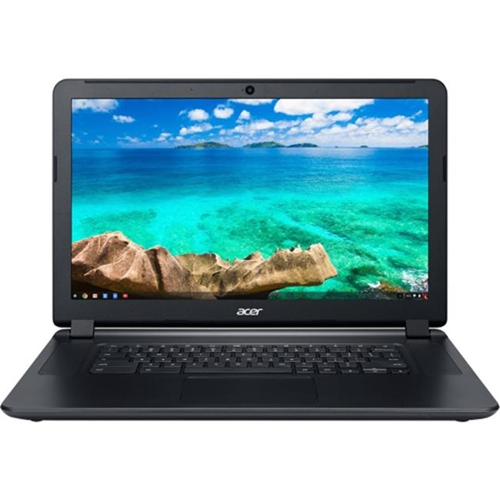 Acer America NX.EF3AA.011 LED Chromebook i5 5200U 4GB 32GB Windows 8 Laptop 15.6 in.
