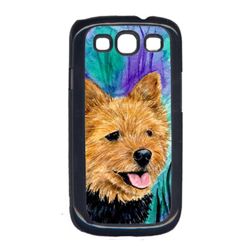 Carolines Treasures SS8431GALAXYSIII Norwich Terrier Cell Phone Cover Galaxy S111