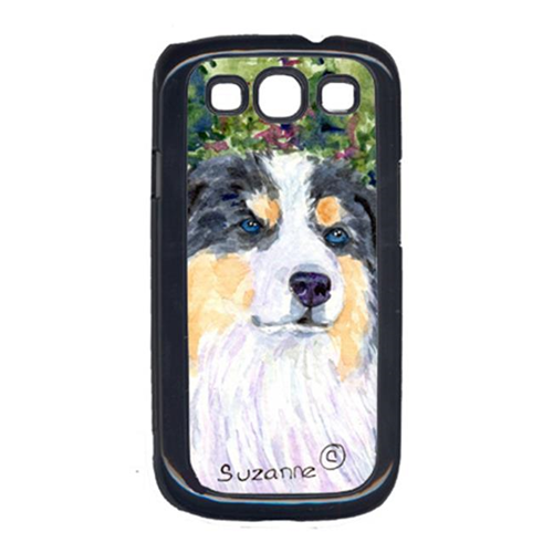 Carolines Treasures SS8821GALAXYSIII Australian Shepherd Cell Phone Cover Galaxy S111