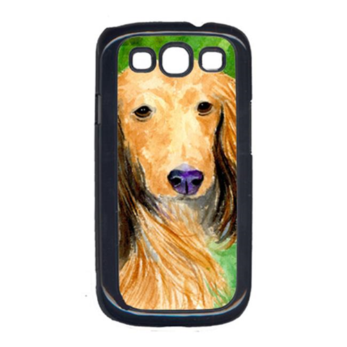 Carolines Treasures SS8790GALAXYSIII Dachshund Galaxy S111 Cell Phone Cover