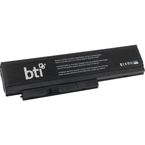 BTI- Battery Tech. 0A36306-BTIV2 Notebook Battery - 5600mAh