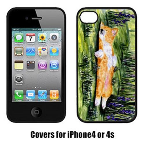 Carolines Treasures case for iPhone 4