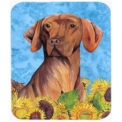 Carolines Treasures SC9079MP Vizsla Mouse Pad Hot Pad Or Trivet