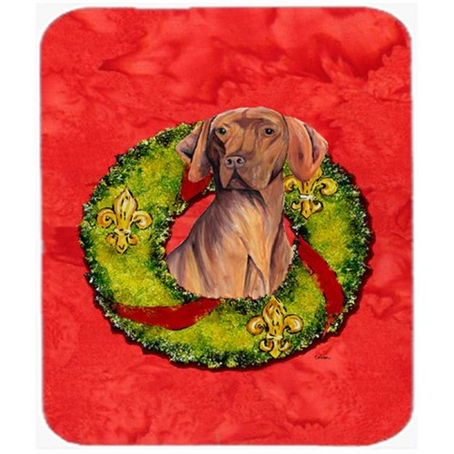 Carolines Treasures SC9085MP Vizsla Mouse Pad Hot Pad Or Trivet