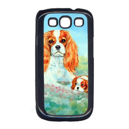 Carolines Treasures 7019GALAXYSIII Cavalier Spaniel Momma s Love Cell Phone Cover Galaxy S111