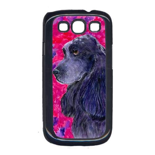 Carolines Treasures SS8659GALAXYSIII English Cocker Spaniel Galaxy S111 Cell Phone Cover