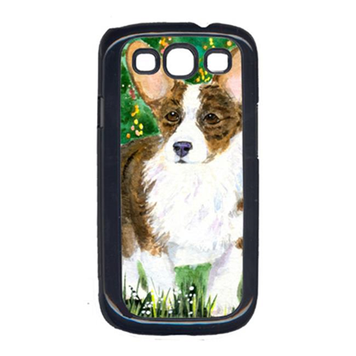 Carolines Treasures SS8970GALAXYSIII Corgi Galaxy S111 Cell Phone Cover