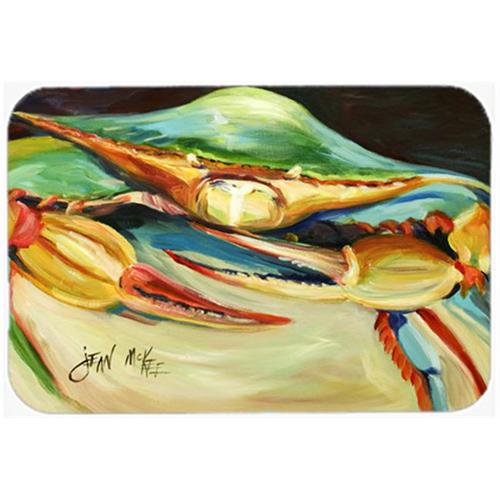 Carolines Treasures JMK1095MP Blue Crab Mouse Pad Hot Pad & Trivet
