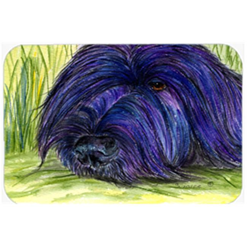 Carolines Treasures SS8520MP Briard Mouse Pad & Hot Pad Or Trivet