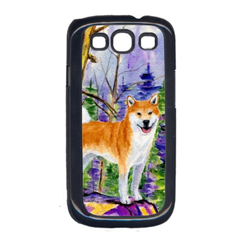 Carolines Treasures SS8629GALAXYSIII Shiba Inu Cell Phone Cover Galaxy S111