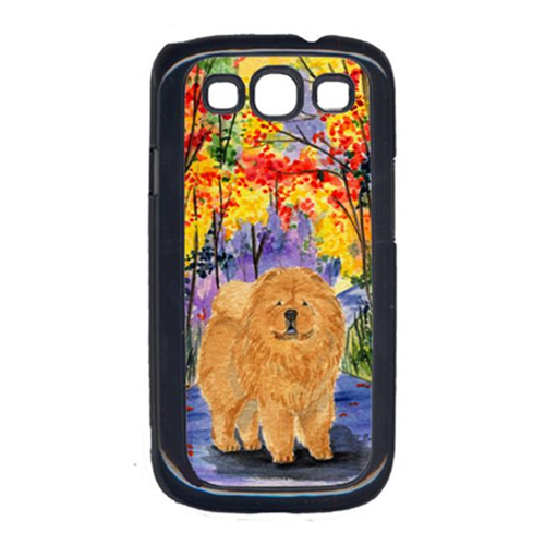 Carolines Treasures SS7001GALAXYSIII Chow Chow Cell Phone Cover For Galaxy S111