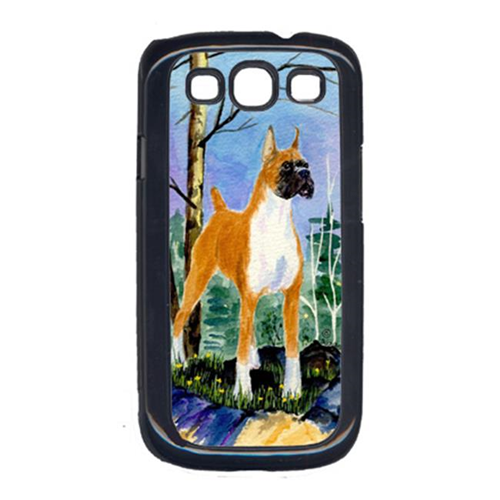 Carolines Treasures SS8650GALAXYSIII Boxer Cell Phone Cover Galaxy S111