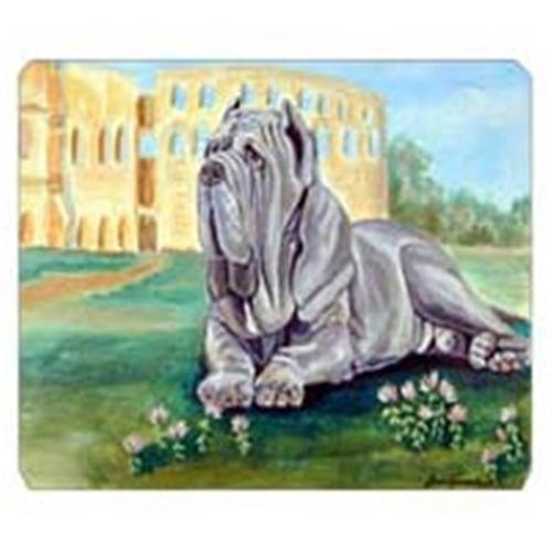 Carolines Treasures 7517MP 8 x 9.5 in. Neapolitan Mastiff Mouse Pad Hot Pad or Trivet