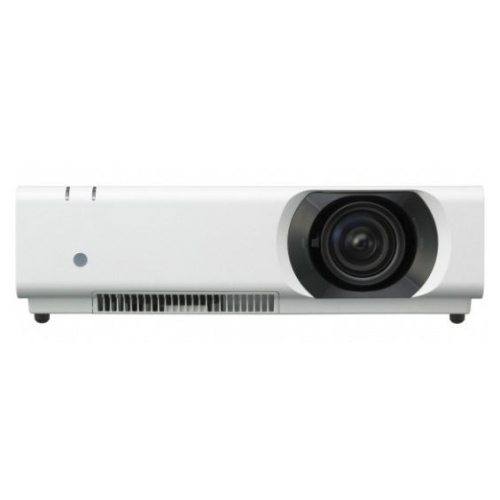 Sony VPLCH370 5000 Lumens WUXGA Wireless Work Projector